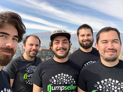 Jumpseller Team