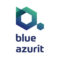 Blue Azurit