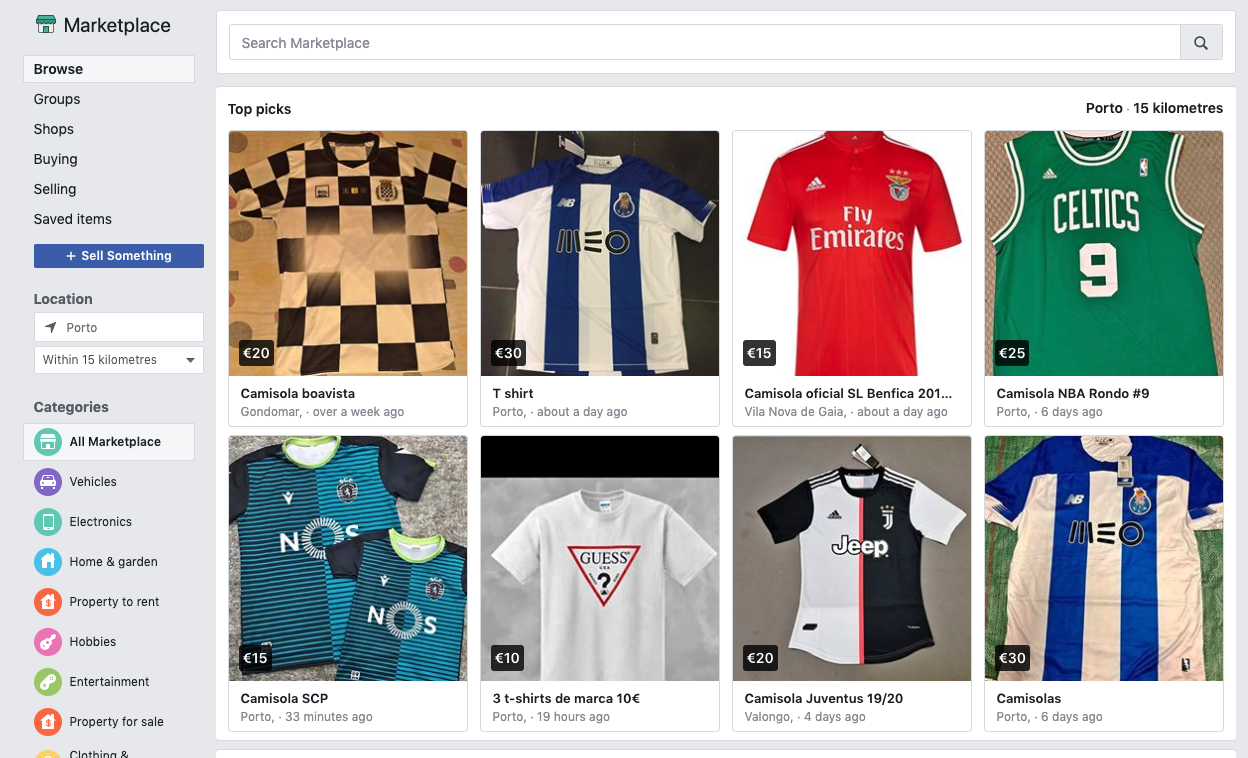 facebook-commerce